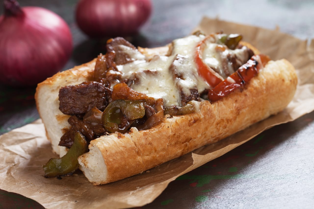 Frozen Philly steaks distributor in Philadelphia